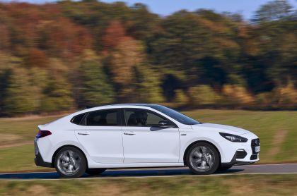 2018 Hyundai i30 Fastback N 50