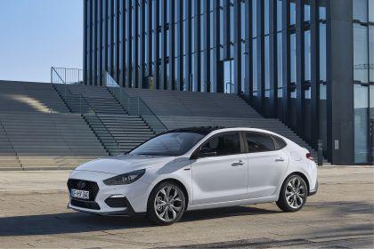 2018 Hyundai i30 Fastback N 53