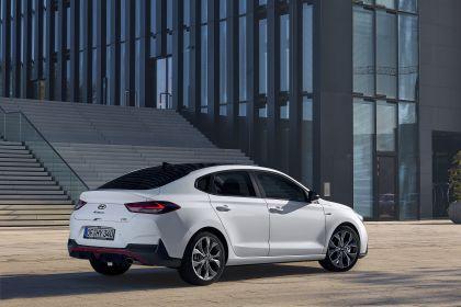 2018 Hyundai i30 Fastback N 54
