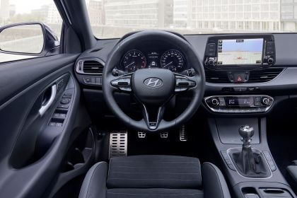 2018 Hyundai i30 Fastback N 66