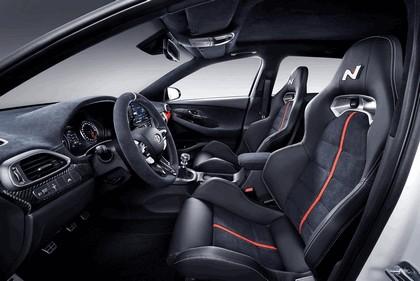 2018 Hyundai i30 N Option concept 4