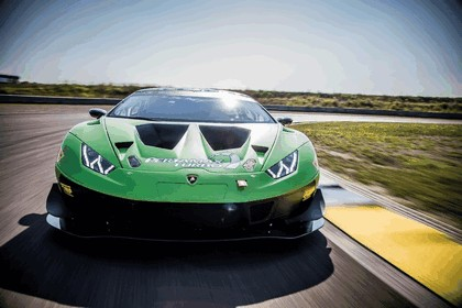 2019 Lamborghini Huracán GT3 Evo 2