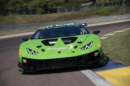 2019 Lamborghini Huracán GT3 Evo 6