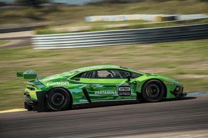 2019 Lamborghini Huracán GT3 Evo 7