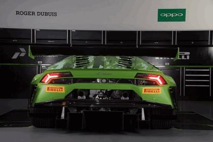 2019 Lamborghini Huracán GT3 Evo 14