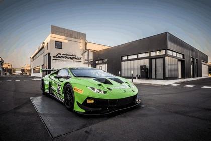 2019 Lamborghini Huracán GT3 Evo 15