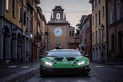 2019 Lamborghini Huracán GT3 Evo 17