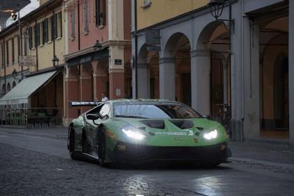 2019 Lamborghini Huracán GT3 Evo 18