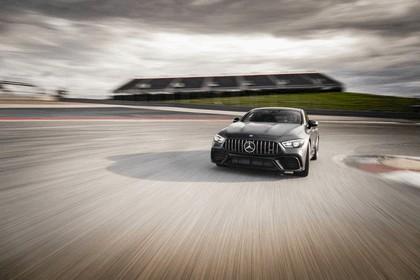 2018 Mercedes-AMG GT 63 S 4Matic+ 4-door coupé 17