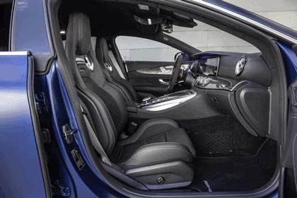 2018 Mercedes-AMG GT 63 S 4Matic+ 4-door coupé 36