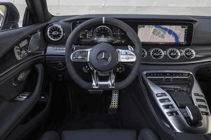 2018 Mercedes-AMG GT 63 S 4Matic+ 4-door coupé 37