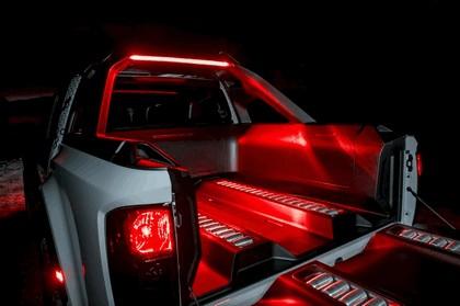 2018 Nissan Navara Dark Sky concept 23