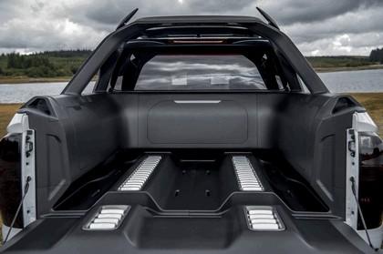 2018 Nissan Navara Dark Sky concept 31
