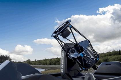 2018 Nissan Navara Dark Sky concept 34