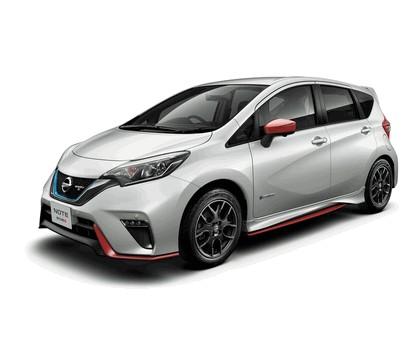 2018 Nissan Note e-Power Nismo S 1809 1