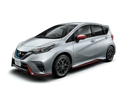 2018 Nissan Note e-Power Nismo S 1809 4