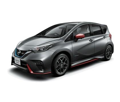 2018 Nissan Note e-Power Nismo S 1809 5
