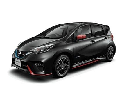 2018 Nissan Note e-Power Nismo S 1809 6