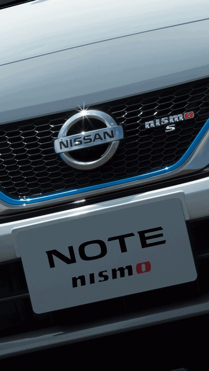 2018 Nissan Note e-Power Nismo S 1809 9