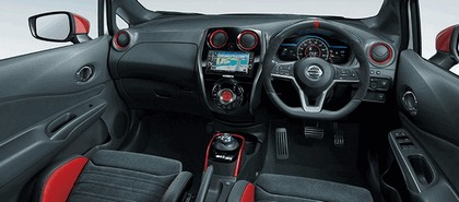 2018 Nissan Note e-Power Nismo S 1809 12