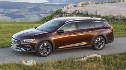 2018 Opel Insignia Country Tourer 7