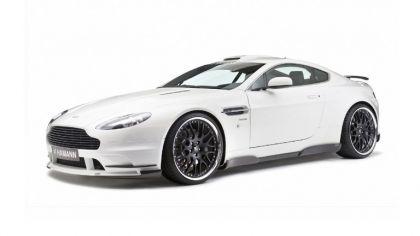 2008 Aston Martin V8 Vantage by Hamann 6
