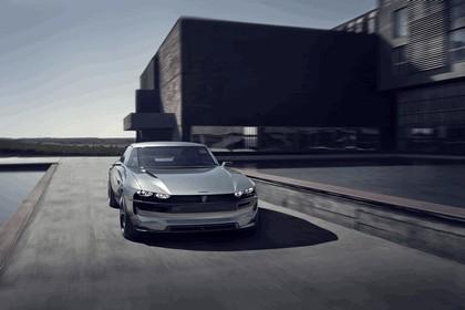 2018 Peugeot e-Legend concept 7