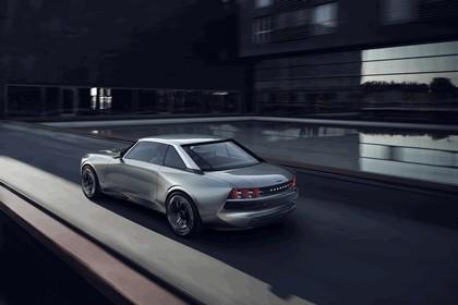 2018 Peugeot e-Legend concept 9