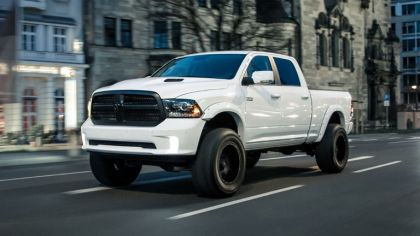 2018 Ram 1500 Offroad Edition by GME 2