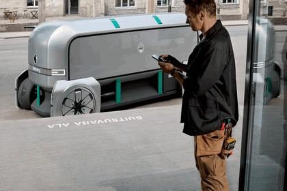 2018 Renault EZ-PRO concept 2
