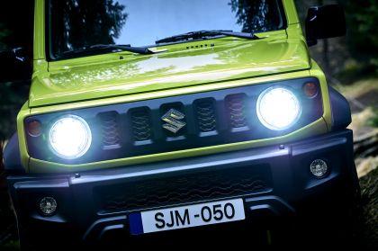 2018 Suzuki Jimny 36