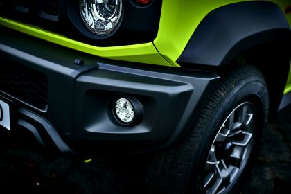 2018 Suzuki Jimny 39