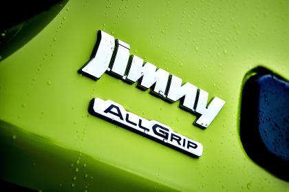 2018 Suzuki Jimny 44
