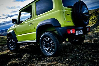 2018 Suzuki Jimny 45