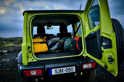 2018 Suzuki Jimny 46
