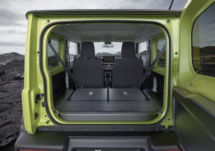 2018 Suzuki Jimny 47