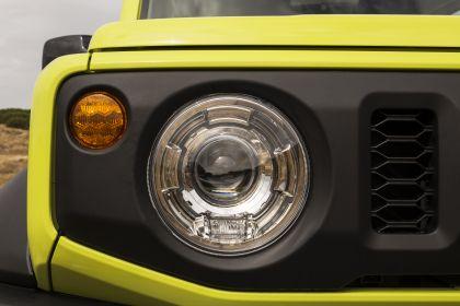 2018 Suzuki Jimny 48