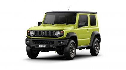 2018 Suzuki Jimny 58