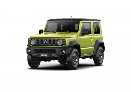 2018 Suzuki Jimny 59
