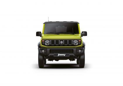 2018 Suzuki Jimny 61