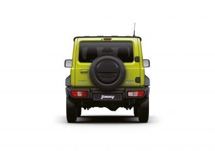 2018 Suzuki Jimny 62