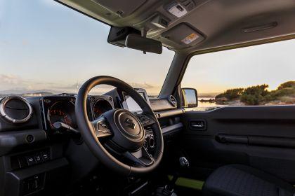 2018 Suzuki Jimny 64
