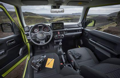 2018 Suzuki Jimny 67