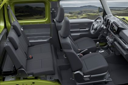 2018 Suzuki Jimny 68