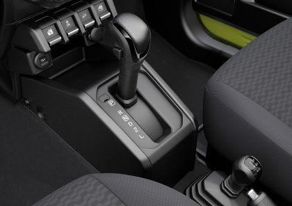 2018 Suzuki Jimny 69