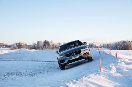 2018 Volvo V60 Cross Country 40