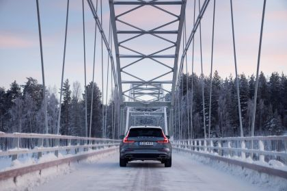 2018 Volvo V60 Cross Country 49