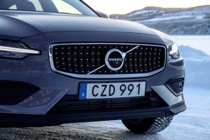 2018 Volvo V60 Cross Country 50