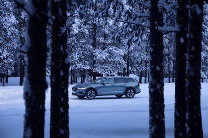2018 Volvo V60 Cross Country 55