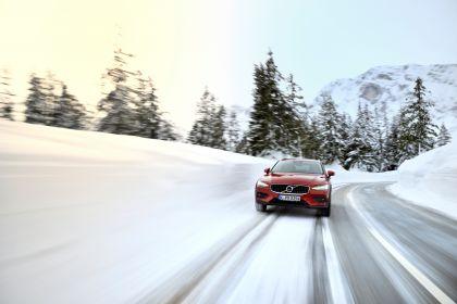 2018 Volvo V60 Cross Country 70